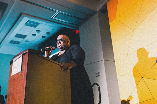 Welcome-Reception-CeeLo