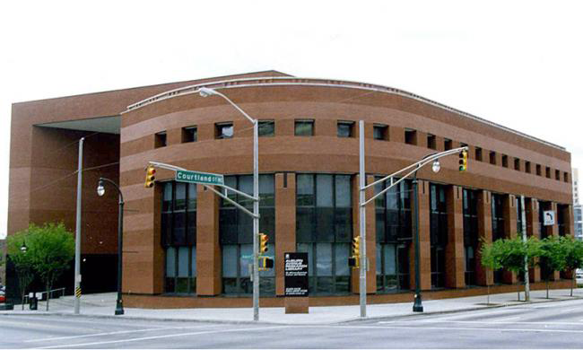 Auburn Ave Research Library