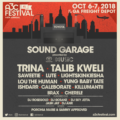 2018 A3C Sound Garage IG - FINAL