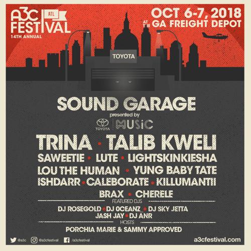 2018 A3C Sound Garage IG - FINAL