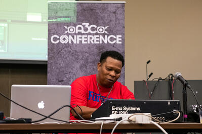 A3C Conference | The Studio presented by ACID Pro Next