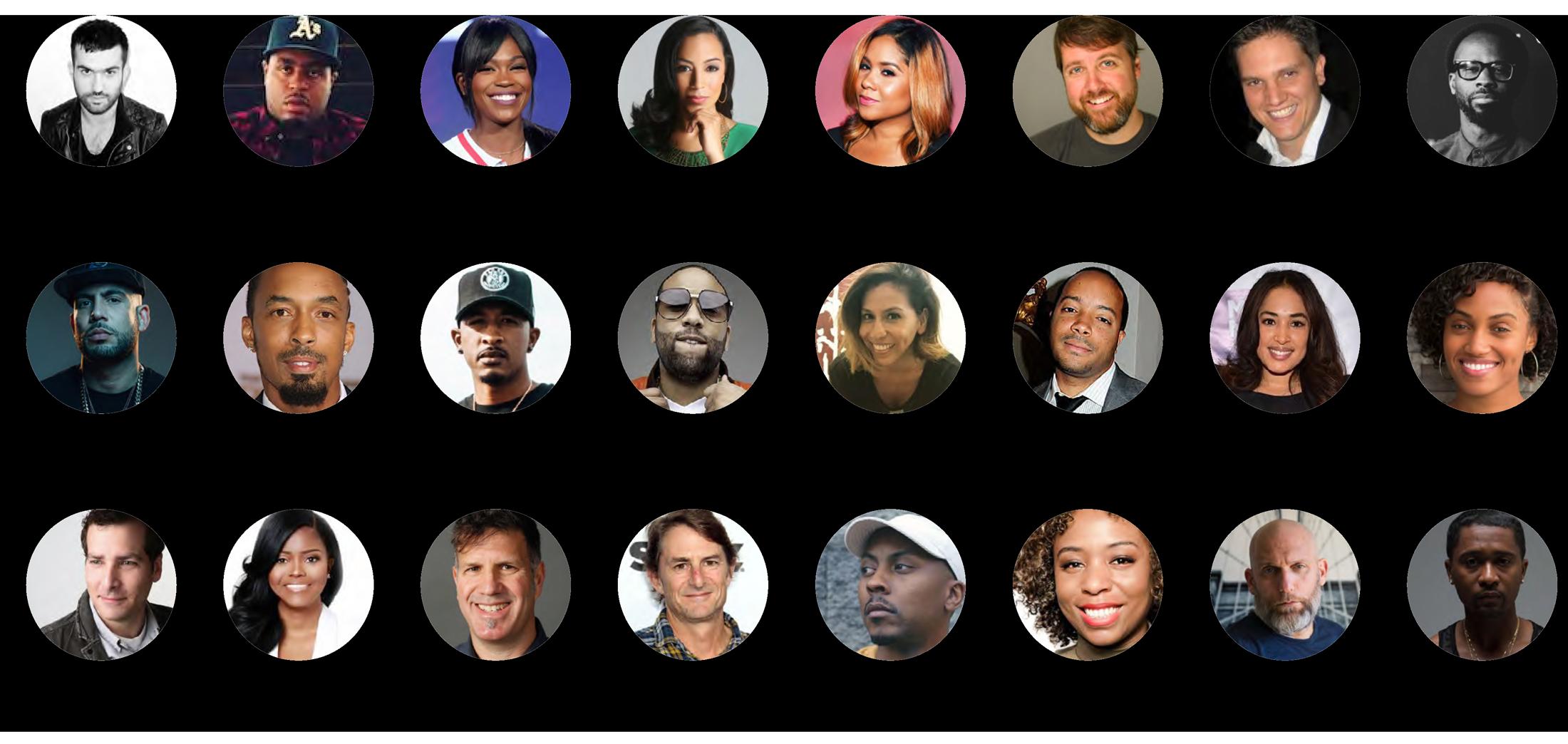 2017 Featured Speakers