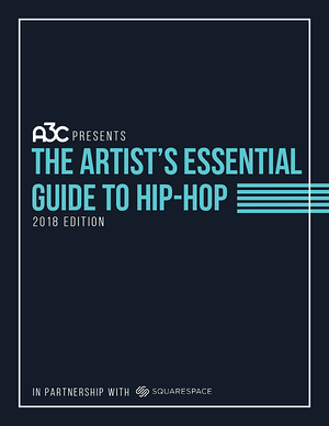 The Artist's Essential Guide to Hip-Hop