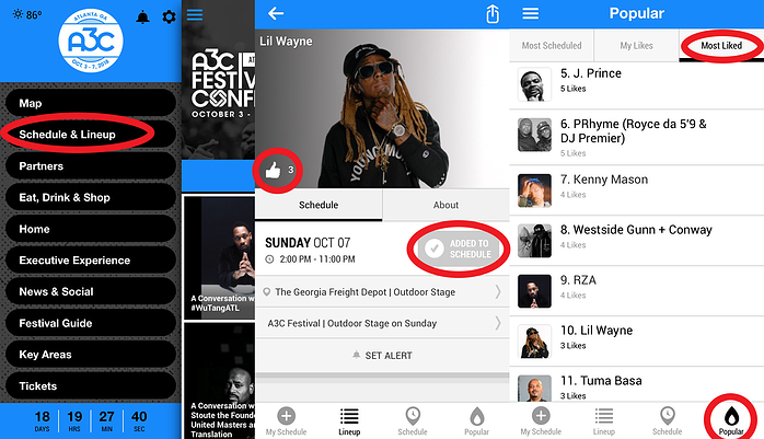 App-Most-Liked---A3C-2018