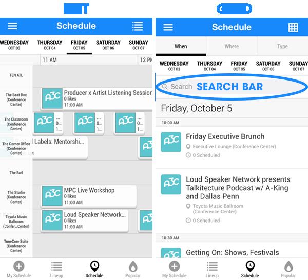App-Schedule---Grid---List-