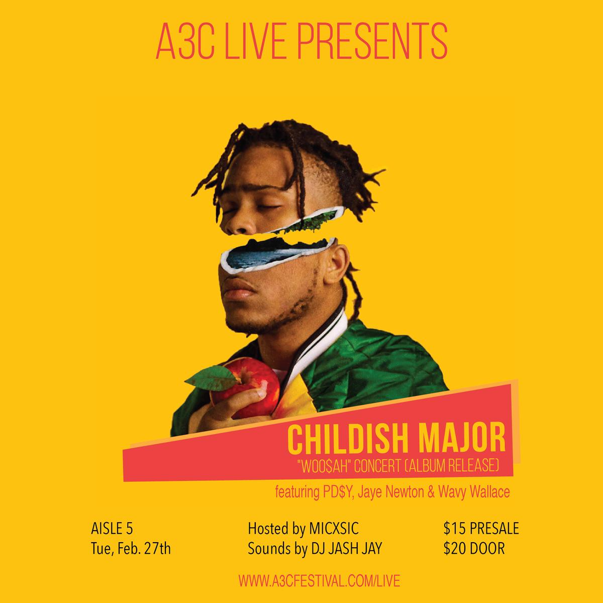 A3C-Live-Childish-Major
