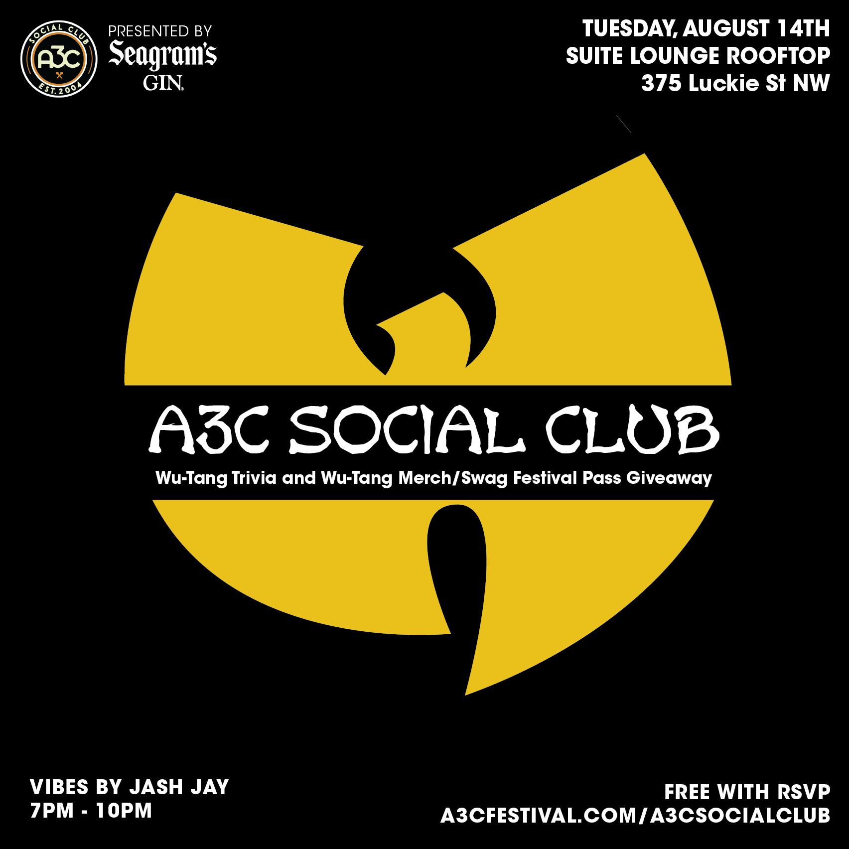 August_Social_Club 2018