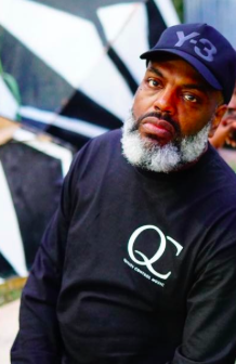 """Political Activist Angela Rye & Music Trailblazer Kevin """"Coach K"""" Lee to be Honored at A3C's Welcome to ATL Reception"""