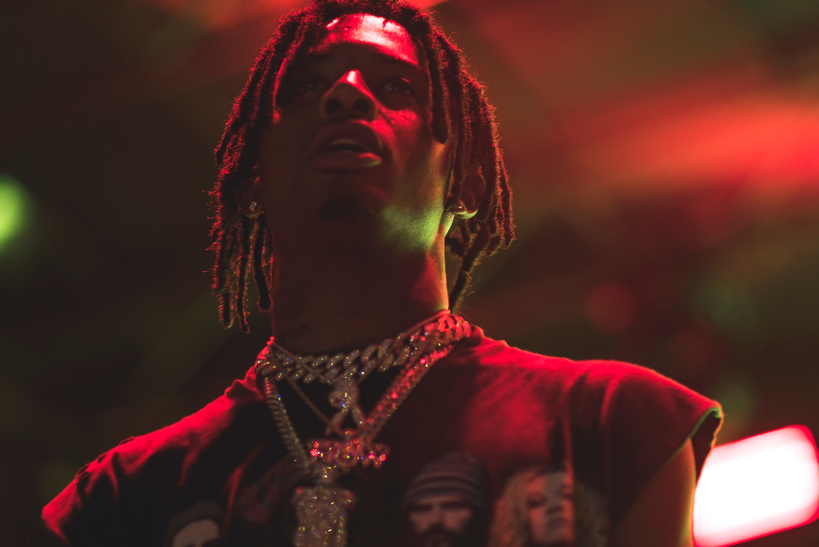 Fool's Gold DAY OFF ATL: DJ Drama and Don Cannon Bring Out Playboi Carti!