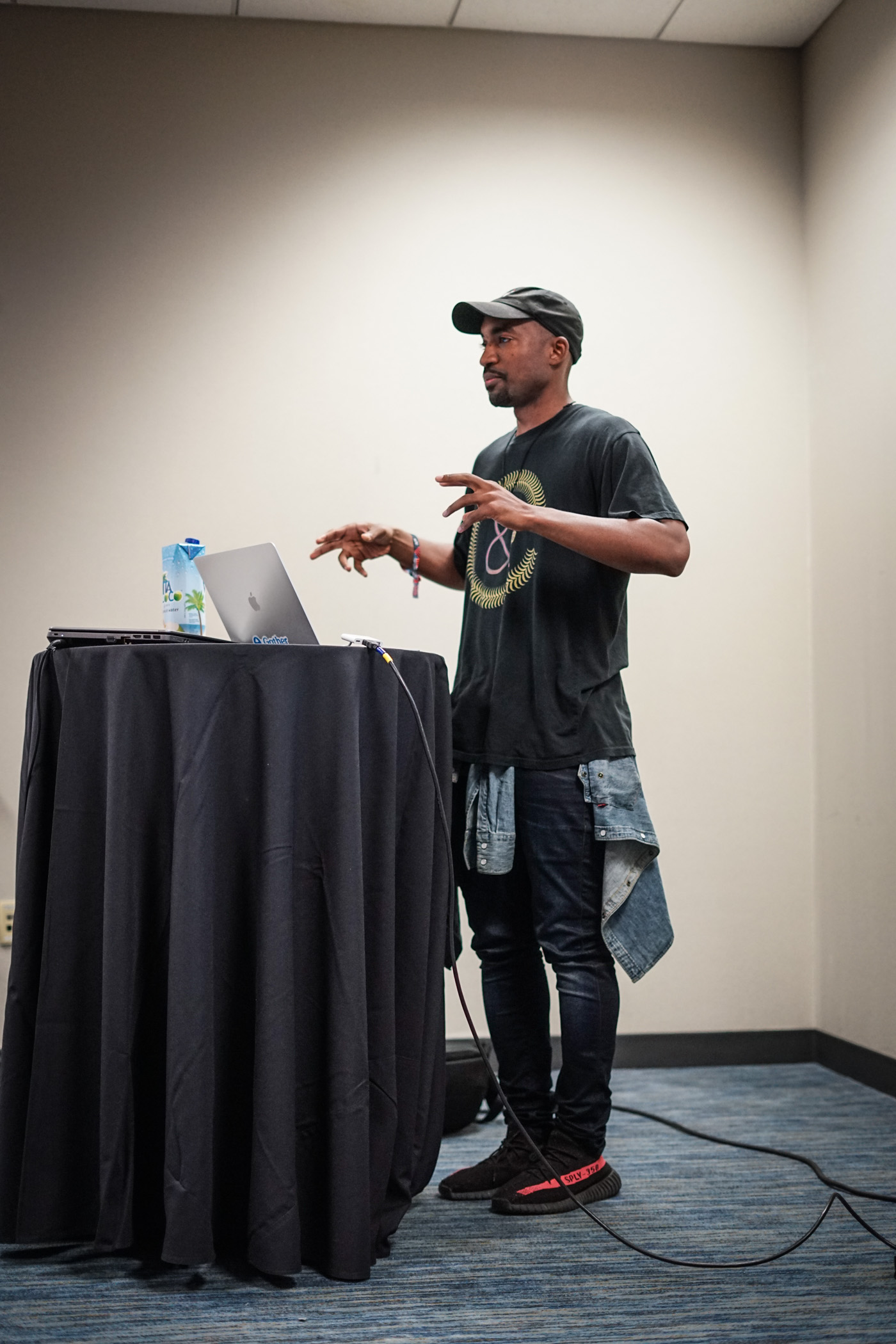 Digital Marketing Masterclass Teaches A3C Attendees New Strategies