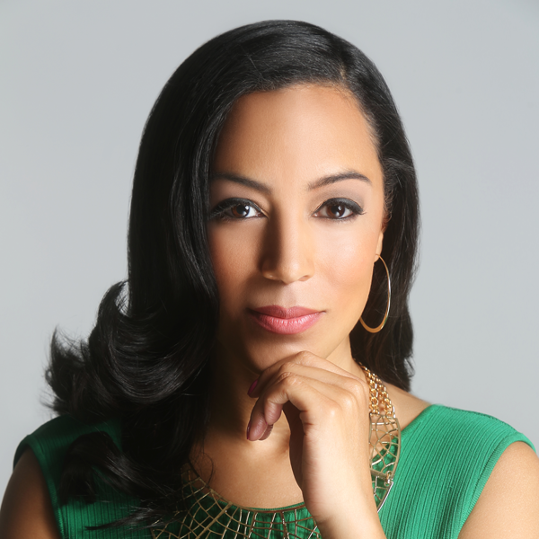 Angela Rye Graces Viceland's 'Desus and Mero' with Her Presence